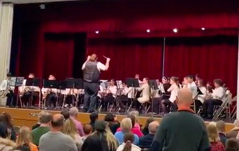 Avoca Band Returns with December 10 Performance!