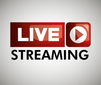 LIVE STREAM AVAILABLE