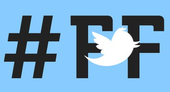 Challenge #15: Follow Friday