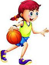 Girls Middle School Basketball