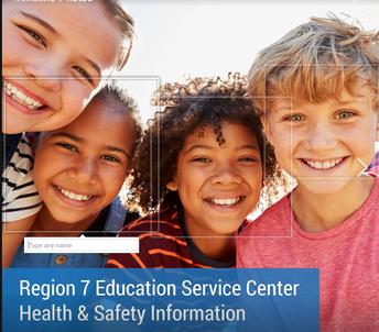 Region 7 Parent Information