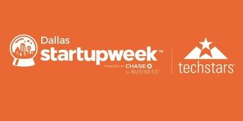 Techstars Startup Week - 4/2
