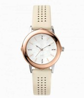 Icon Convertible Watch - Stone