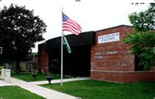 Distrito Escolar de Glenview