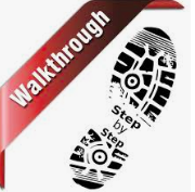 Collaborative Inquiry Walkthrough Visitation 11/15/2018