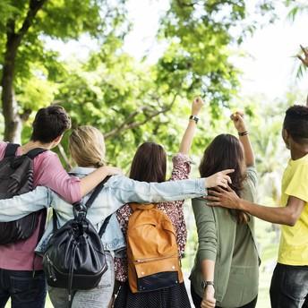 Social Emotional Learning    Aprendizaje Social y Emocional