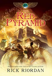 10) The Red Pyramid