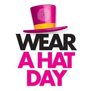 Wear Your Hat!