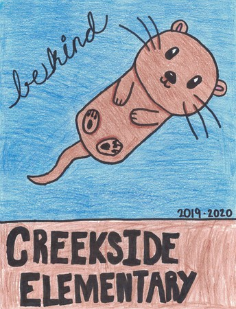 Yearbook Cover Contest Winner Announced