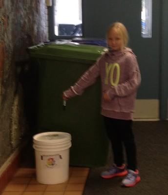Crayola recycling