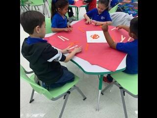 Ms Garza Kinder Class