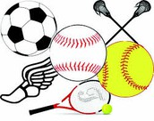 Spring Sports Sign Up