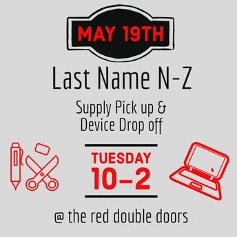 May 19 10am-2pm