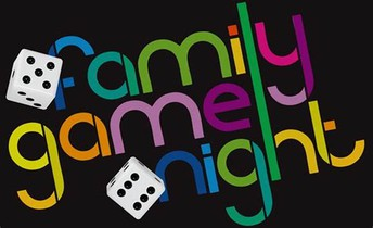 SFHS Game Night - Dec 12