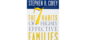 February 10:  Seven Habits Saturday Summit for Parents