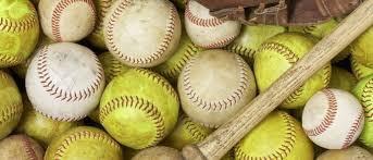 4/5 Softball- Girls AND Boys