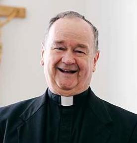 Fr. Richard Briclker