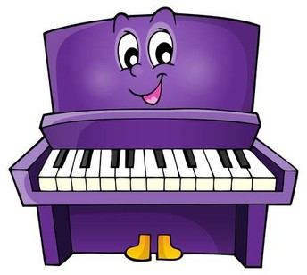 PIANO LESSONS WITH MRS. PAYTON - PROCEEDS DONATED TO WALKING TRACK!