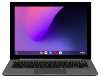 Chromebook Simulator
