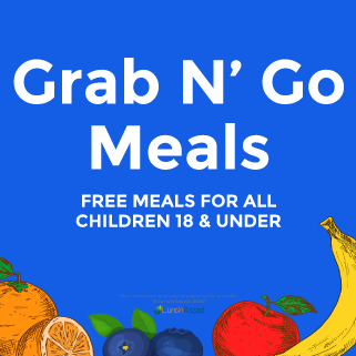 Grab N' Go Meals: Extended To August 21