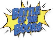 Congratulations to our School Winners in the Battle of the Books Competition!