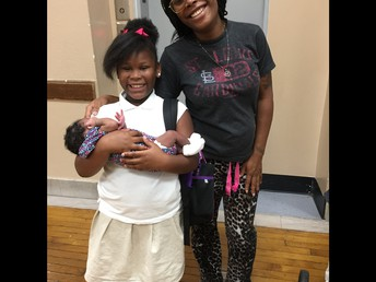 Welcoming New Family Members