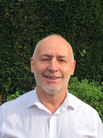 Project Lead - Peter McKenna