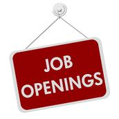 Student Job Openings