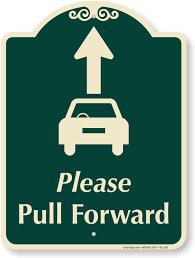 Please Pull Forward