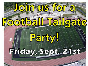 JOIN THE FAMILIES OF THE WLHS CONFERENCE FOR A FUN NIGHT AT RAABE FIELD!