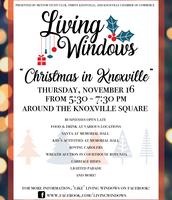Living Windows: Nov. 16
