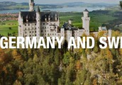 2019 - Austria Germany & Switzerland (12 days)