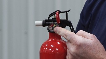 Get the Right Fire Extinguisher For Your Safety Needs