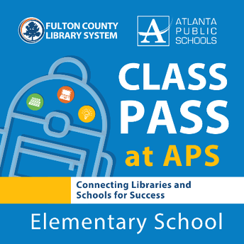 CLASS PASS IS FREE FOR APS STUDENTS & EMPLOYEES!