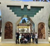 AVID Students visit SJSU