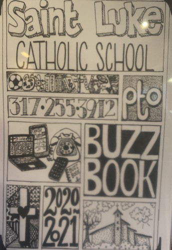 Didn't Get a Buzz Book?  Here's why...