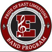 East Limestone Band Program