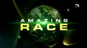 Mother Son Amazing Race - Save the Date