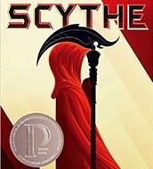 Scythe - by Neal Shusterman
