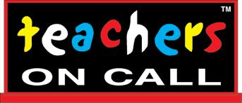 Teachers On Call Opportunity