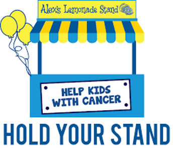 Madalynn's Alex's Lemonade Stand