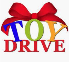 Toy Drive - Thank you!
