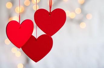 Valentine's Day Party Details