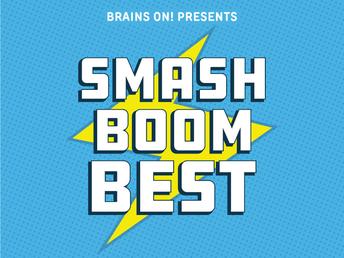 Smash Boom Best!