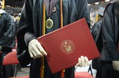 Does your student expect to graduate in June?