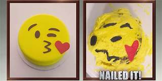 Nailed It Kids Baking Competition