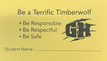 Terrific Timberwolf