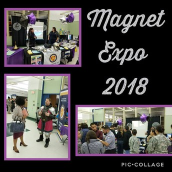 Magnet Expo 2018