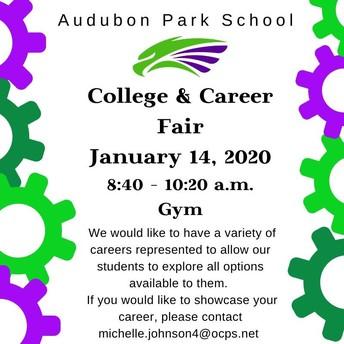 APS College & Career Fair
