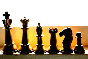 King's Chess Tournament: Saturday, February 2nd